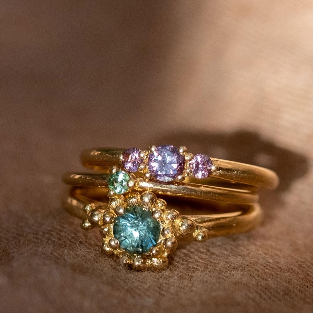 Twinkle Sapphire