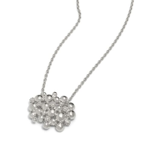 Blossom Dream Silver