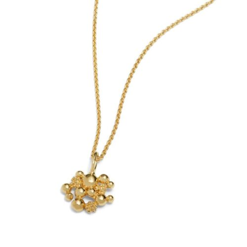 Blossom Gold Plated
