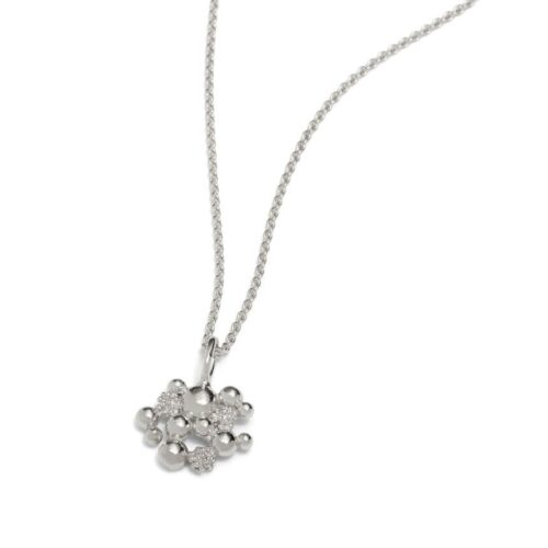 Blossom Silver