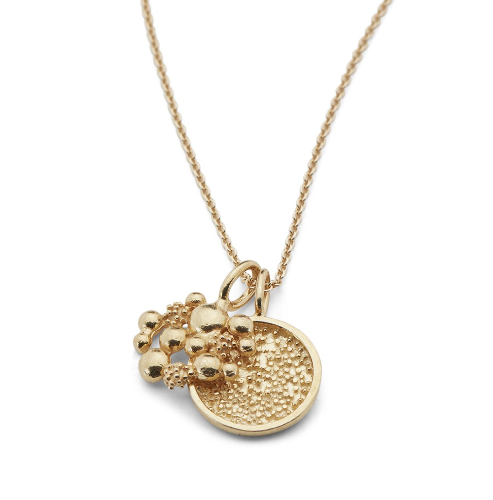 Blossom Mix Gold Plated