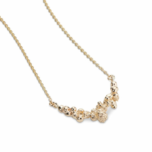 Blossom Symphony Gold Plated