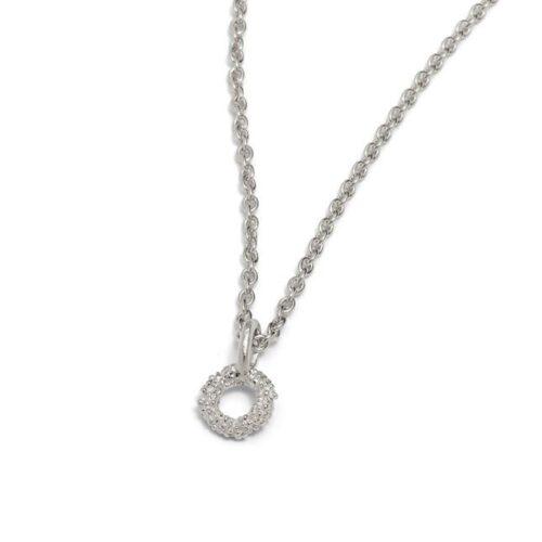 Loop Penden Silver