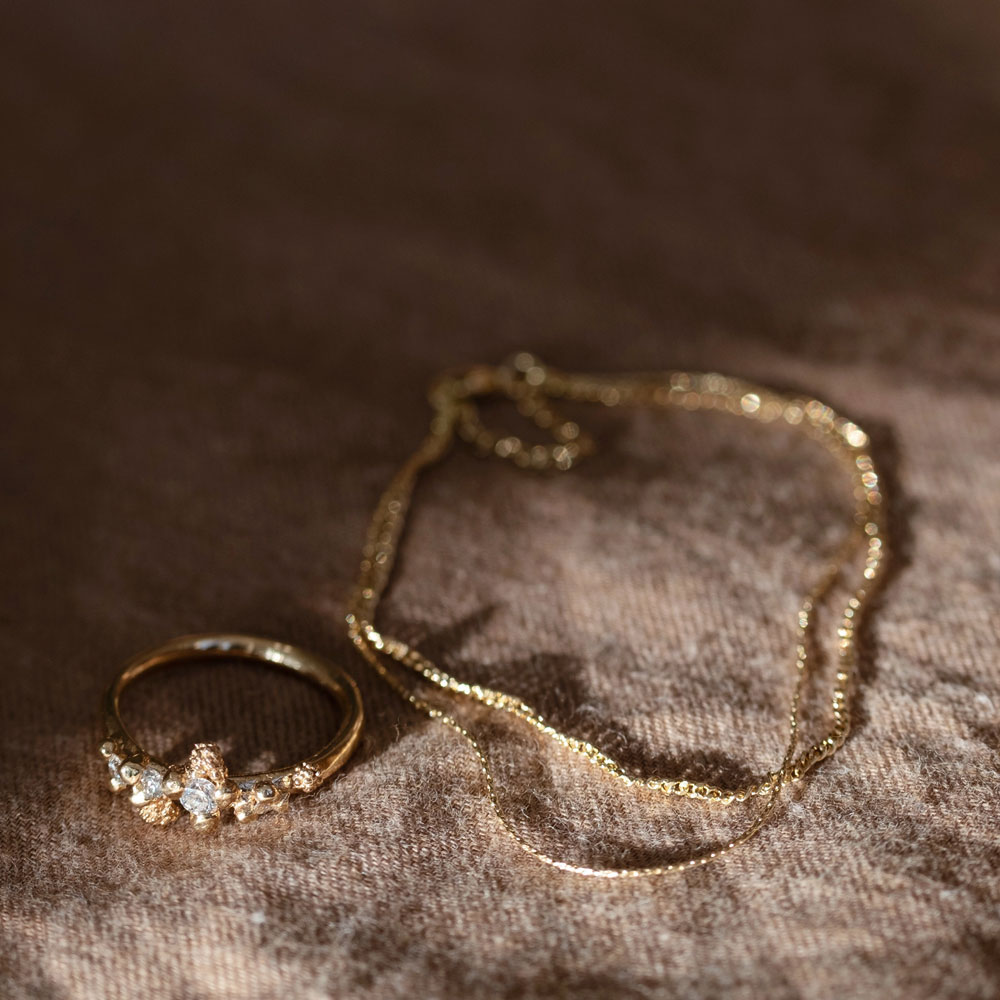 Orient Panser Bracelet